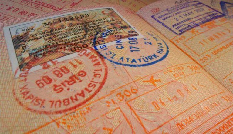 Нужна виза в дубай для россиян международные агентства недвижимости